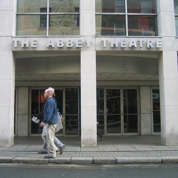 Lonely Planet suggested taking in a show at the city's Abbey Theatre