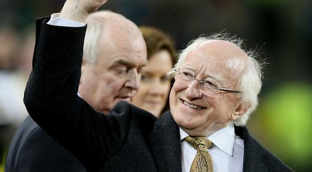 President of Ireland Michael D. Higgins is to visit three Central American countries.