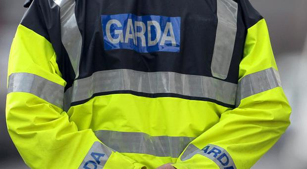 The haul of cocaine was found during a raid on a house in Finian Park, Shannon