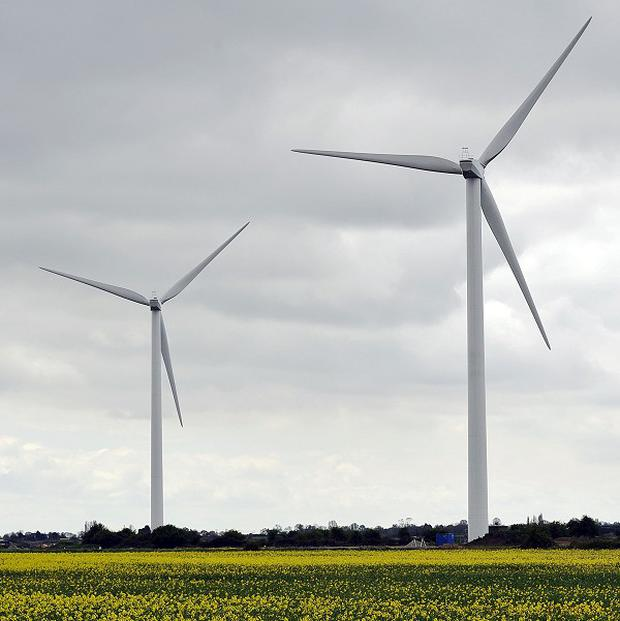 Bord na Mona has revealed plans to turn bogs across Offaly and Kildare into wind farms