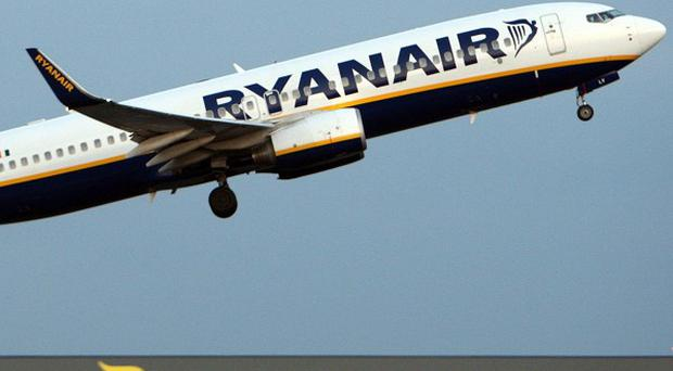 Ryanair said it will cut fees and improve customer service