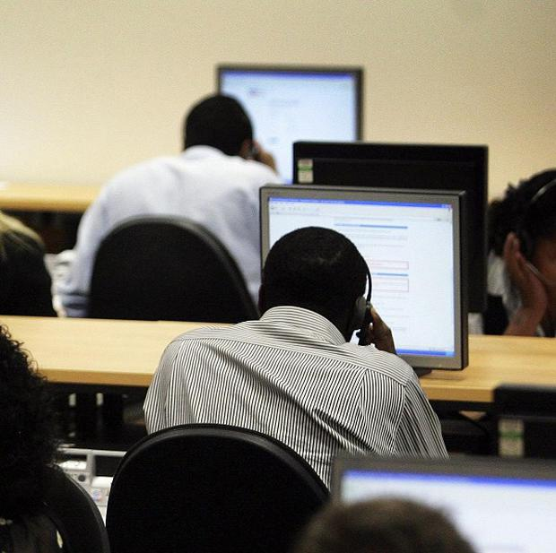 A new call centre is to open, creating 250 jobs