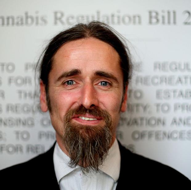 Independent TD Luke Ming Flanagan has claimed decriminalising cannabis could save Ireland 300 million euro a year