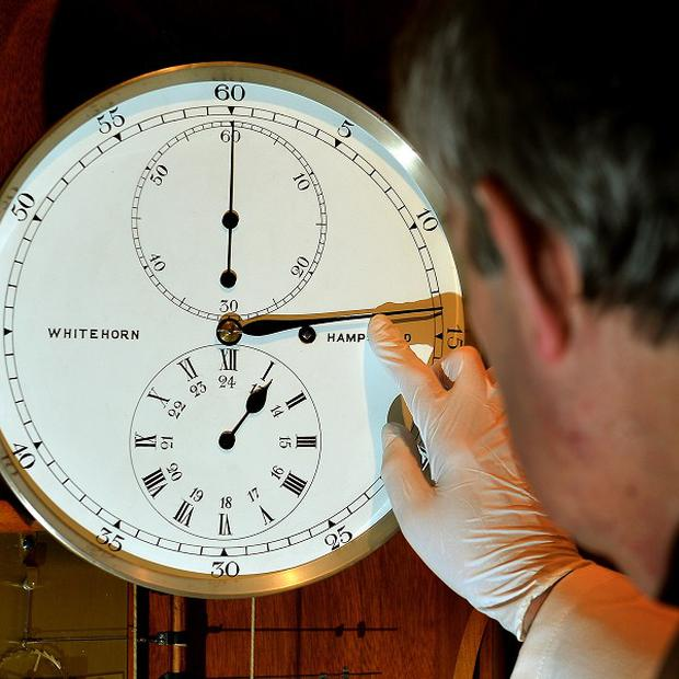 The turning back of the clocks is an annual controversy