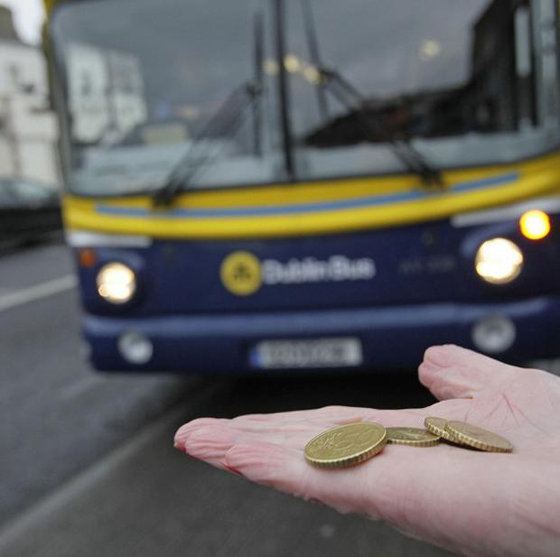 Dublin Bus drivers are split on a cost-cutting plan.