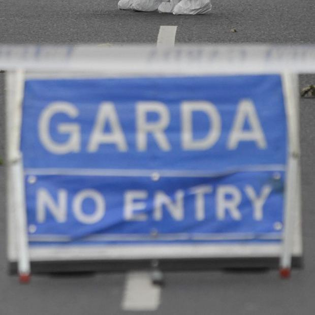 Gardai are investigating after a teenager was killed when he was hit by car on the N1 north of Drogheda
