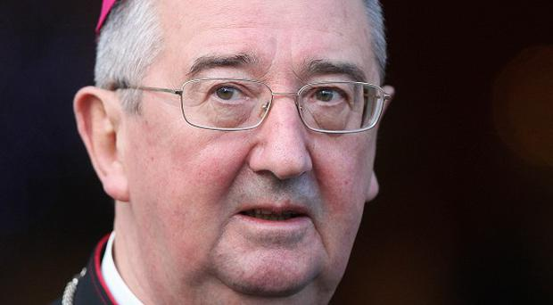 Children abused by priests must be remembered during criticisms of the Murphy report, Archbishop of Dublin Diarmuid Martin has said