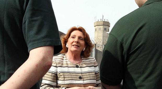 Junior health minister Kathleen Lynch says it is a new era for people with disabilities living in residential services