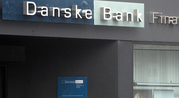 The victim had just closed her Danske Bank savings account, withdrawing all £6,000 in cash