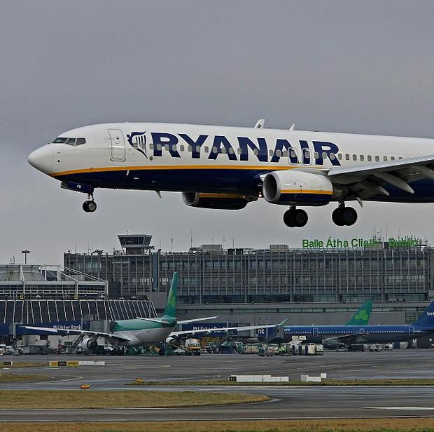 Ryanair has announced new routes out of Ireland.