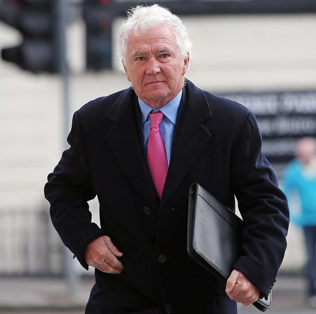 Prosecutors aim to apply for more jurors for the trial of 64-year-old ex-Anglo Irish Bank chief executive and chairman Sean FitzPatrick and two senior executives