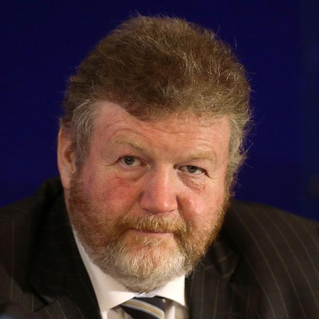 Dr James Reilly's promise of free GP care for every citizen by 2016 was rubbished by the GP Committee of the Irish Medical Organisation