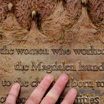 Some survivors of the Magdalene laundries will receive tax free compensation before Christmas