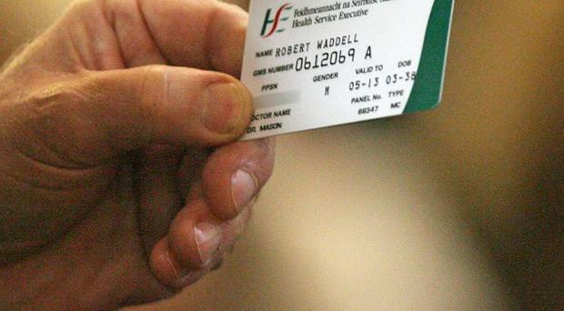 The Government needs to reassess its priorities over medical cards, doctors have warned