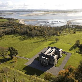 The owners of Lissadell House in Sligo have won a long-running battle over rights of way