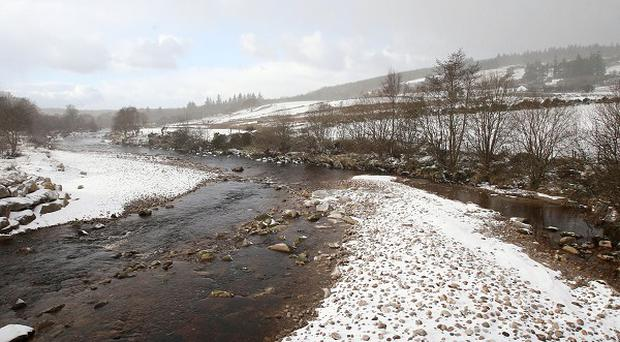 Forecasters expect a normal winter, bringing its share of wet weather, windy weather and some frosty nights