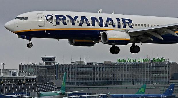 Up to 1,000 new jobs will be created at Dublin Airport with the launch of nine new routes by Ryanair from April