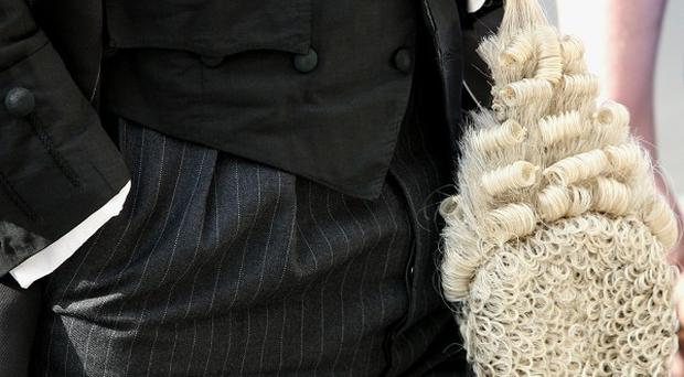 Lawyers earned almost £100m in legal aid during 2012-13