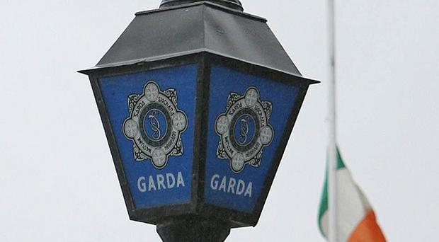 Gardai are investigating a road traffic accident in which a man, 42, died