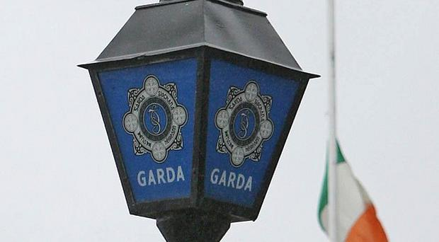 A young man has been arrested over the death of a woman in her own home