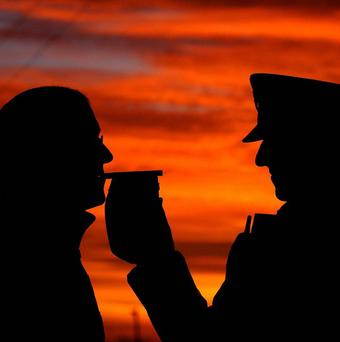 Motorists are warned by the Garda to remember the morning after while celebrating over Christmas