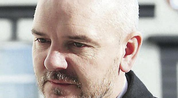 Thomas Byrne, of Mountjoy Square, Dublin was given 16-year sentence