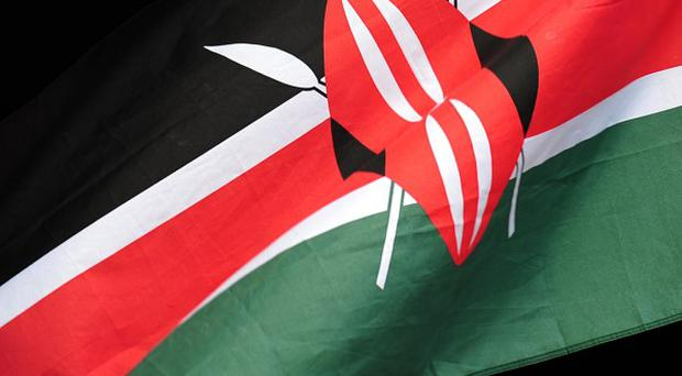 Joe Costello pledged to strengthen business links with Kenya as he arrived in Nairobi