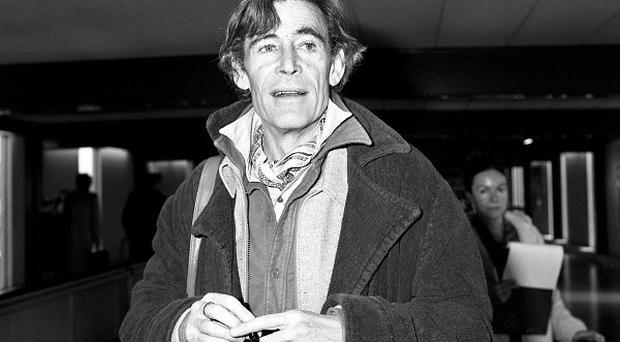 Tributes are pouring in for Peter O'Toole