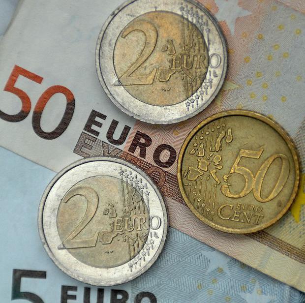 A 53-year-old man was detained over the weekend after wads of notes were dug up in a field in Co Limerick