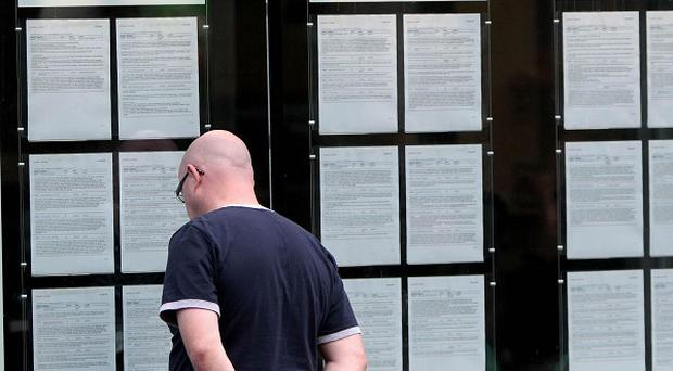 The Government aims to drive down the Republic's crippling unemployment rate