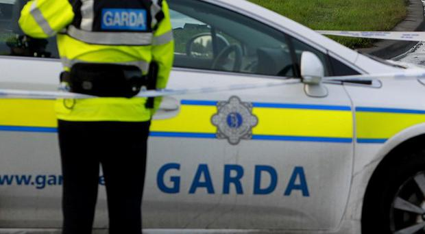 A man has been shot dead at a service station in Castlebar, Co Mayo