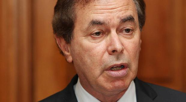 Justice Minister Alan Shatter has warned people to be vigilant.
