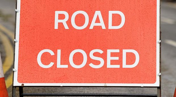 A motorcyclist has died following a road accident in Dublin