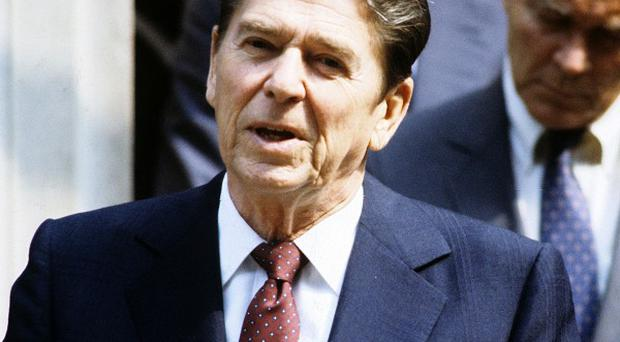 At the request of US president Ronald Reagan,.Ireland agreed to ban Soviet airlines from the tarmac at Shannon just 10 days before the Cold War narrowly avoided nuclear catastrophe.