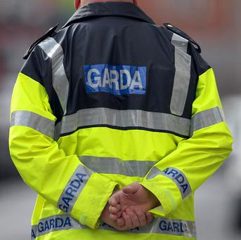 A man has been arrested after an armed siege at a home near Sligo, gardai said