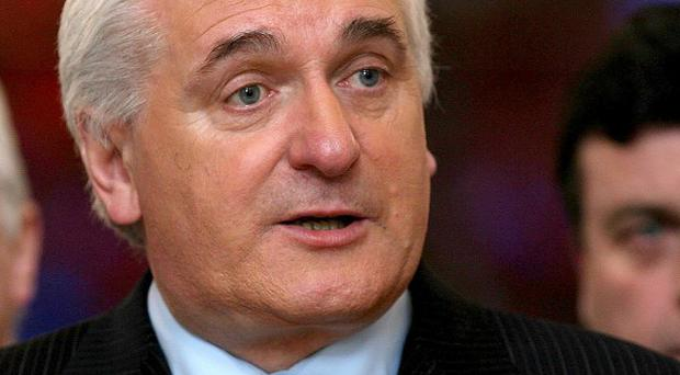 Former Taoiseach Bertie Ahern is expected to be hauled before an Oireachtas committee looking into the banking collapse