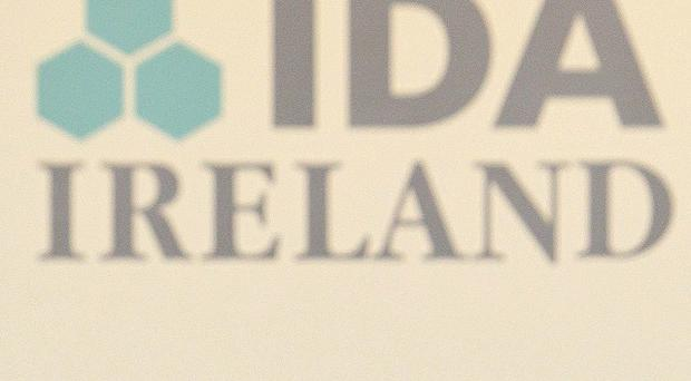 IDA Ireland says more than 7,000 jobs were created last year through foreign investment