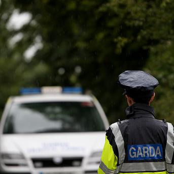 Gardai are investigating the discovery of a body in Co Offaly