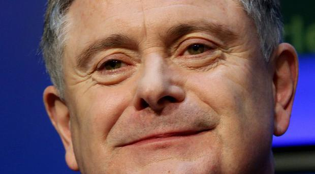 Minister for Public Expenditure Brendan Howlin said abolishing and merging quangos paves the way for a more efficient public service