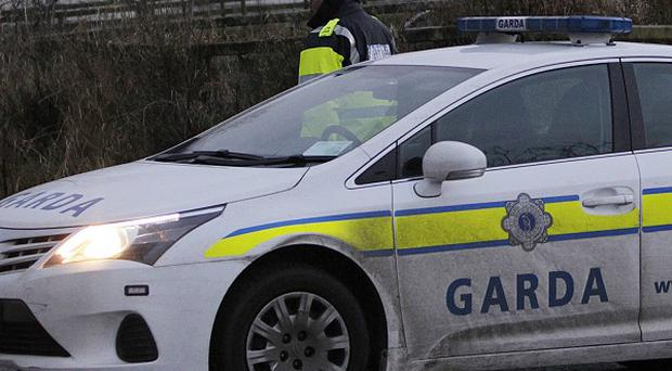 A probe is under way after a man was found dead with gunshot wounds