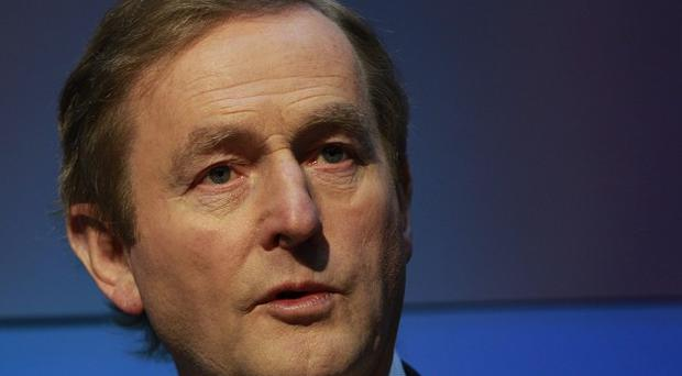 Enda Kenny has issued a warning to charities facing inspection by a powerful Dail committee