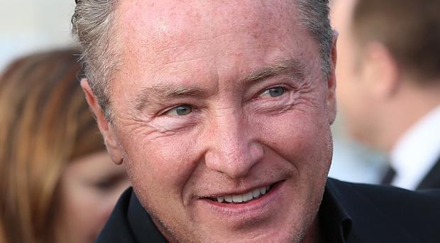 Michael Flatley's country mansion has been burgled