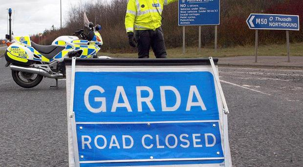 Eight people were killed in the crash outside Buncrana in 2010