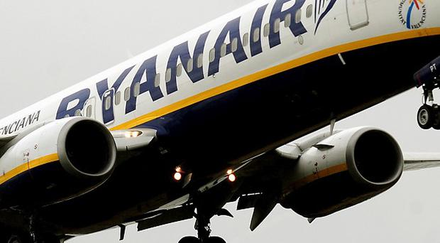 Howard Millar will be replaced by Ryanair executive Neil Sorahan