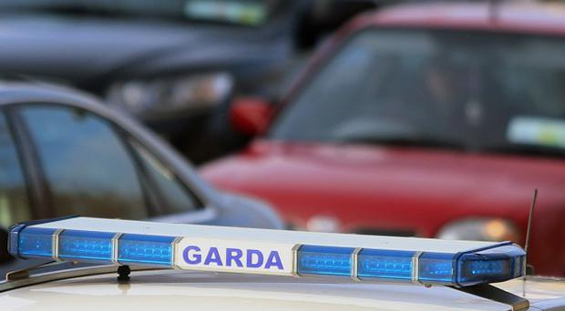 Gardai have arrested a man in connection with the death of a pedestrian in a road crash in Co Longford