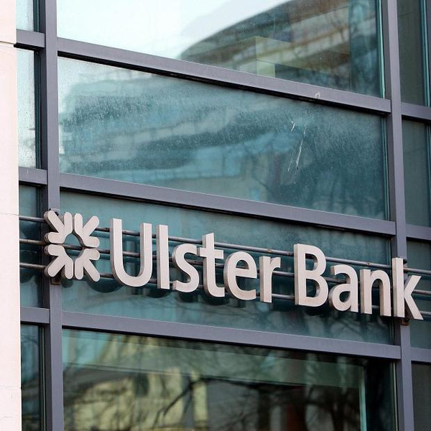 Royal Bank of Scotland is reportedly considering merging its troubled Ulster Bank business with Irish rivals