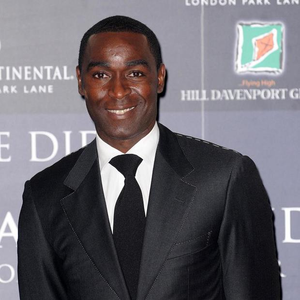Ex-Manchester United footballer Andy Cole was racially abused on a plane
