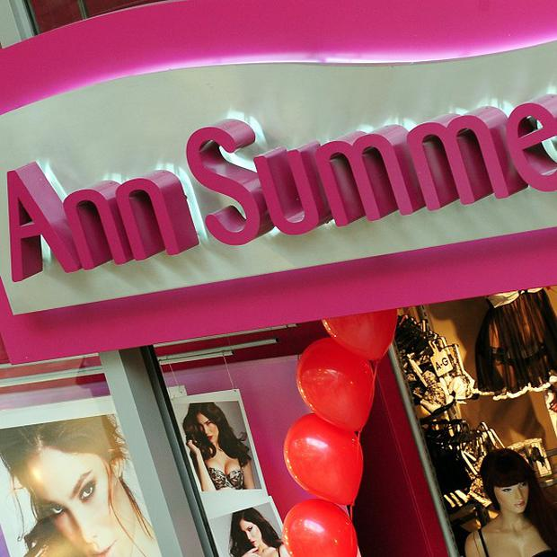 Sylvia Deehan was accused of having two versions of what actually happened on the night of the Ann Summers party