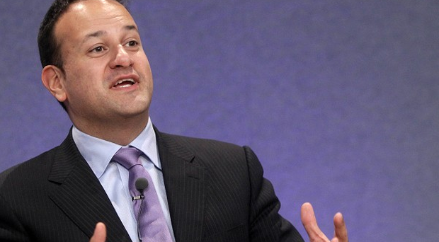 Leo Varadkar - the Republic of Ireland Health Minister has confirmed he is gay