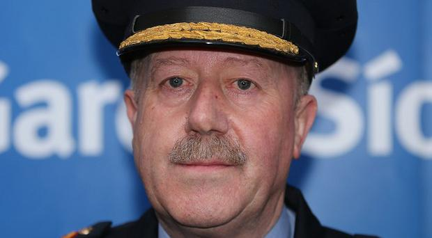 Garda Commissioner Martin Callinan is becoming increasingly isolated over his attack on whistleblowers